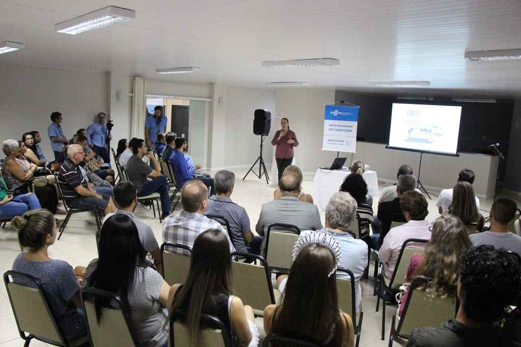 PORTO BELO – Sebrae/SC lança o projeto Cidade Empreendedora em Porto Belo