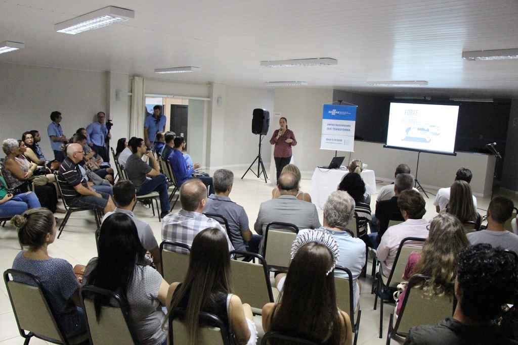 PORTO BELO - Sebrae/SC lança o projeto Cidade Empreendedora em Porto Belo