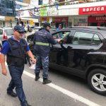 Campanha Maio Amarelo promove orientações em Itapema