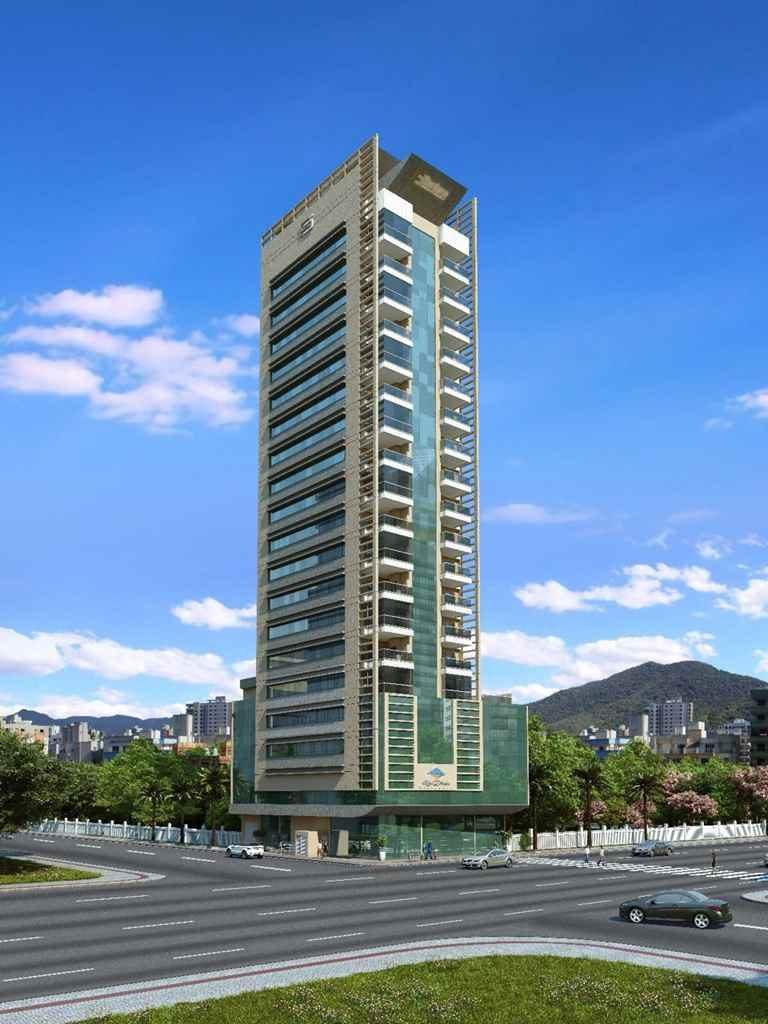 Santana Construtora entrega o Abu Dhabi Residence