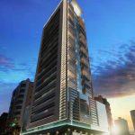 Construtora Santana entrega neste sábado o Abu Dhabi Residence - Foto: Divulgação