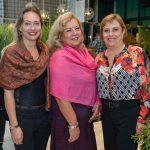 Eluana Frare, Nelsi Bernardi e Rosa Maria Frare - Foto: Carlos Alves