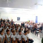 Itapema é a primeira cidade em Santa Catarina a implantar Sistema de Identificação Facial para alunos da Rede Municipal de Ensino
