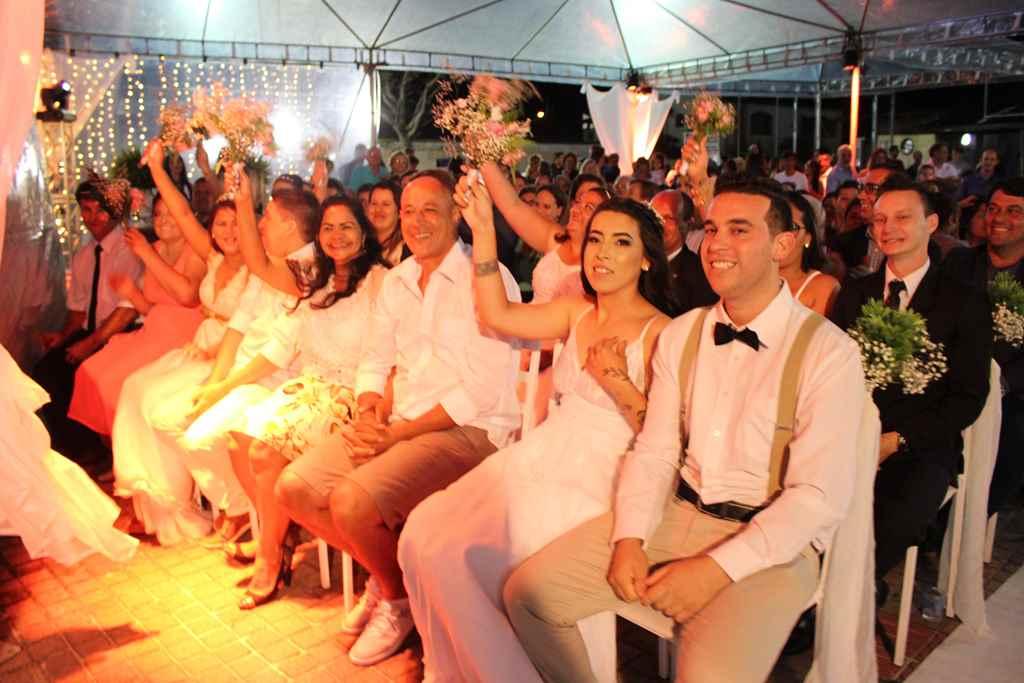PORTO BELO - Abertas as inscrições para o Casamento Comunitário de Porto Belo