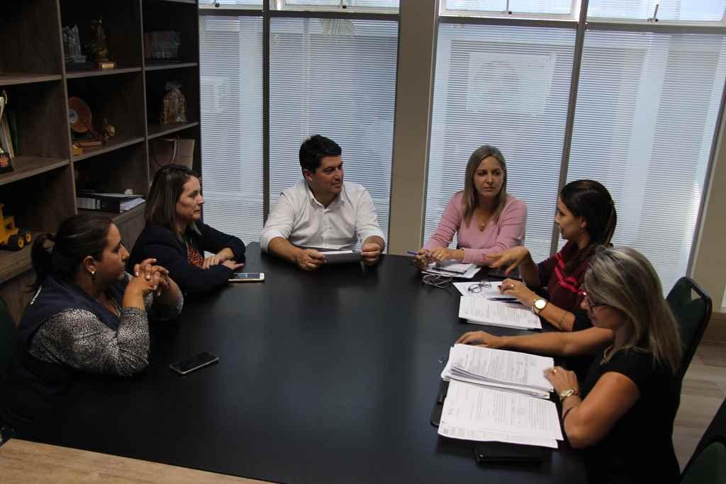 PORTO BELO - Porto Belo avalia e reorganiza ações de combate à dengue
