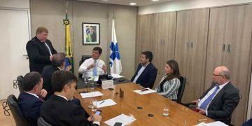 PORTO BELO - Porto Belo busca recursos para a UBS do Jardim Dourado
