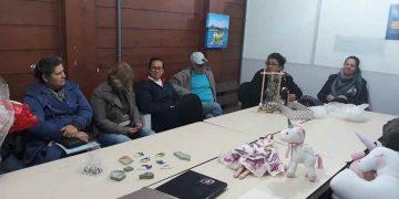 PORTO BELO - Projeto de Artesanato de Porto Belo é premiado no ENSUS 2019