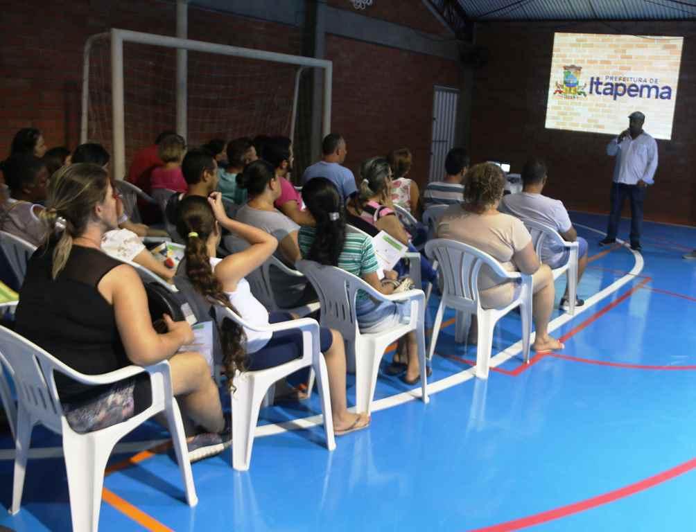 Programa de Regularização Fundiária chega ao Bairro Jardim Praiamar