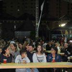 Programação da Cidade do Vôlei abre com show do Cantor Serginho Moah