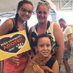 Sábado (11/05) tem feira de adoção da FAACI