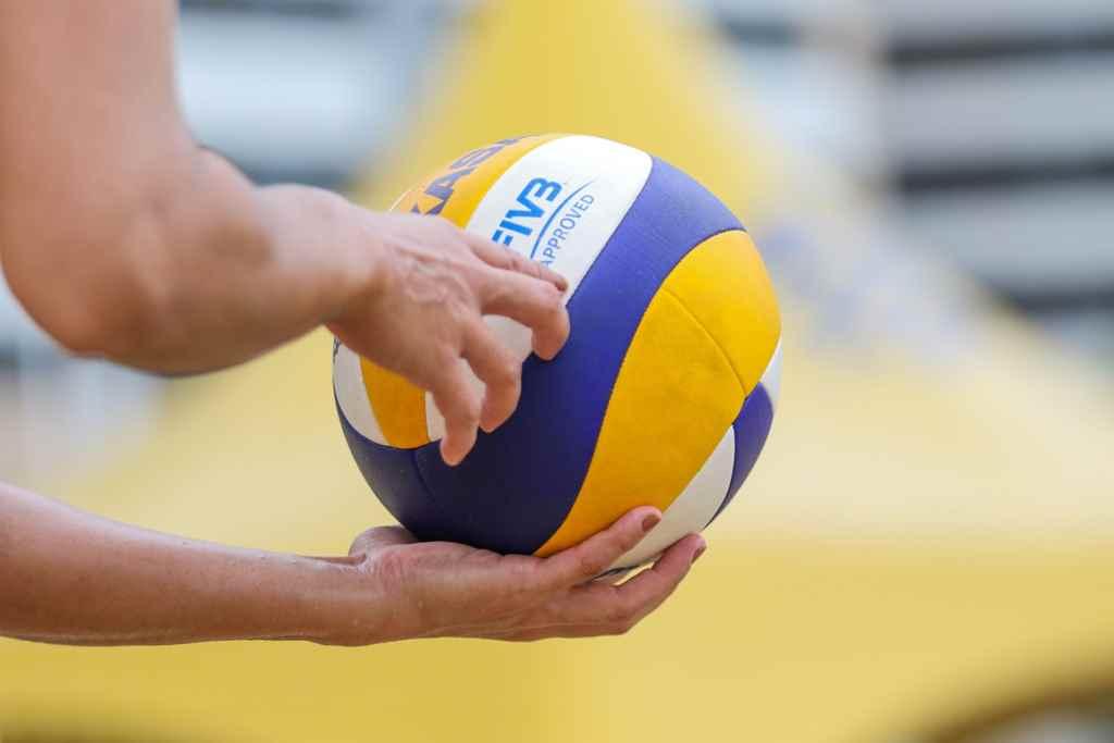 Itapema receberá peneira da Confederação Brasileira de Voleibol (CBV) em Julho