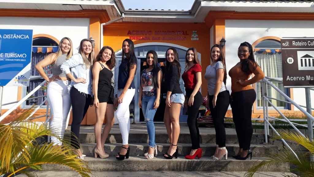 PORTO BELO - Porto Belo escolherá a realeza do Festival do Camarão 2019