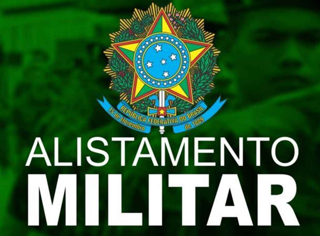 PORTO BELO - Último mês para alistamento militar