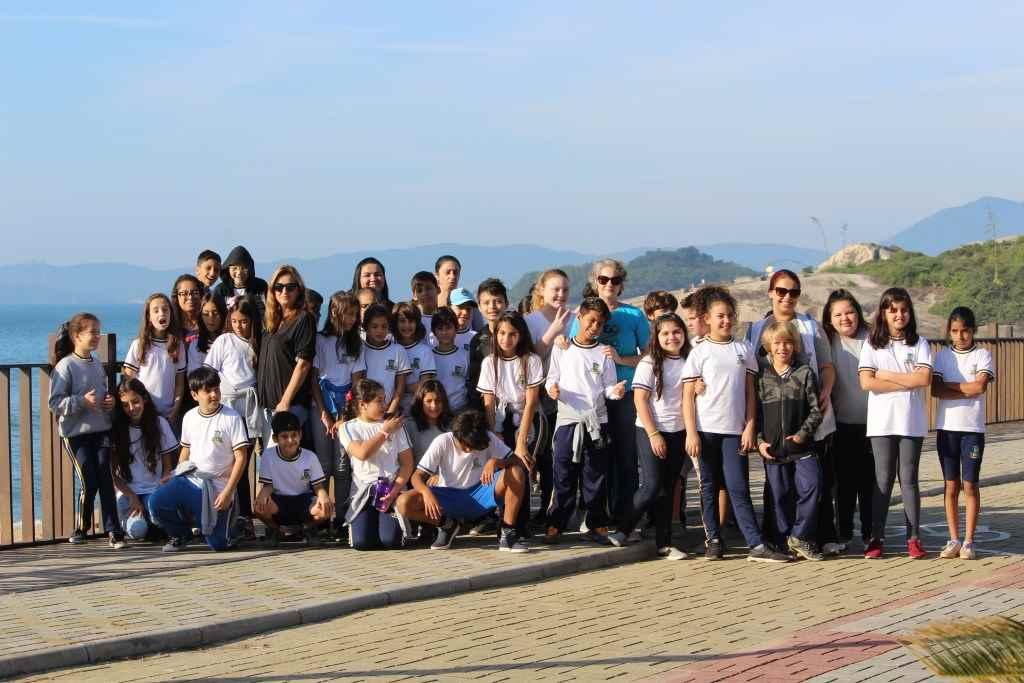 Projeto Turismo nas Escolas incentiva alunos a valorizar a cultura local