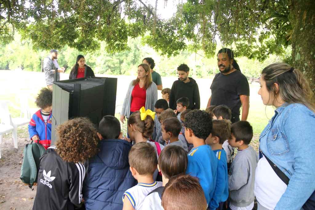 Semana do Meio Ambiente promove oficinas culturais