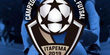 Congresso técnico do Campeonato Municipal de Futsal será na segunda-feira (15/07)