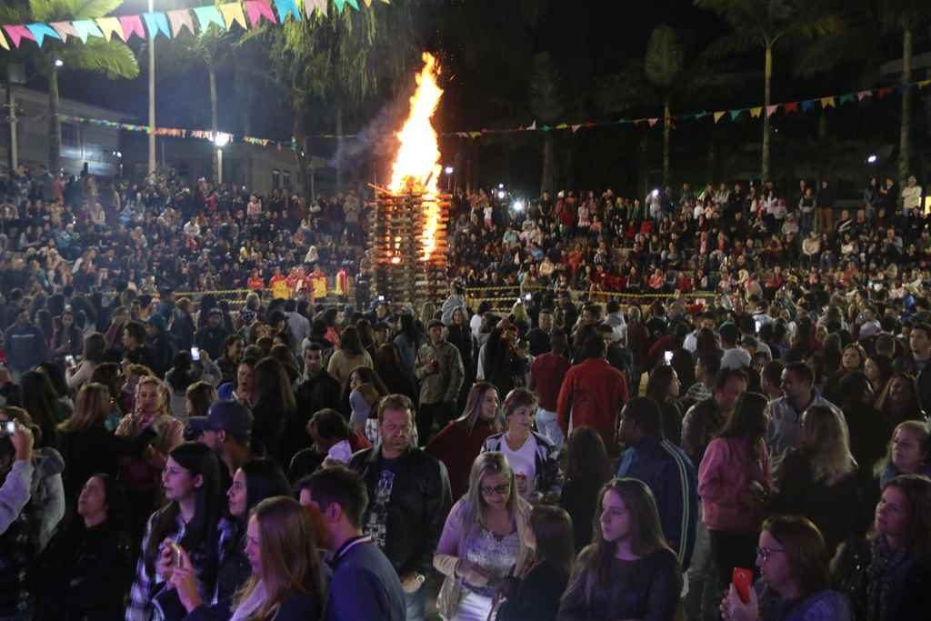 Divulgada as atrações culturais do Arraiá Solidário
