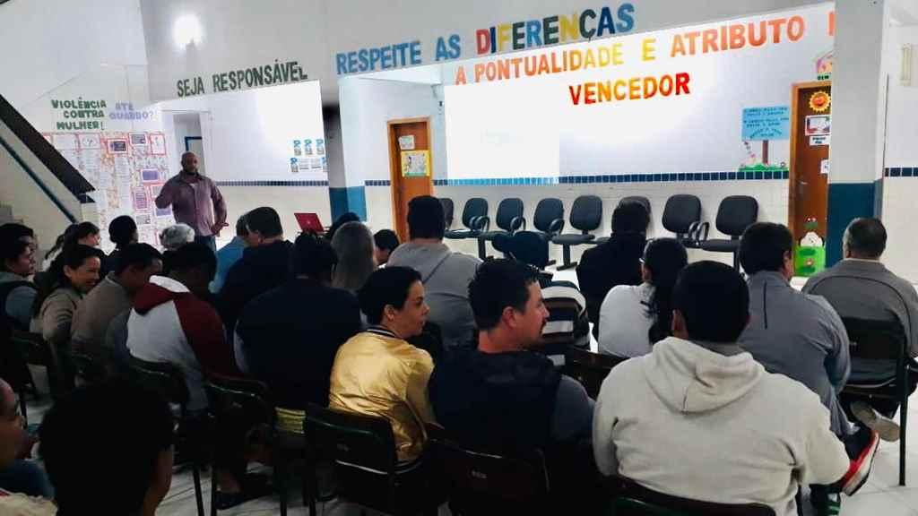 Moradores do Bairro Alto São Bento podem participar do Programa de Regularização Fundiária (Reurb)