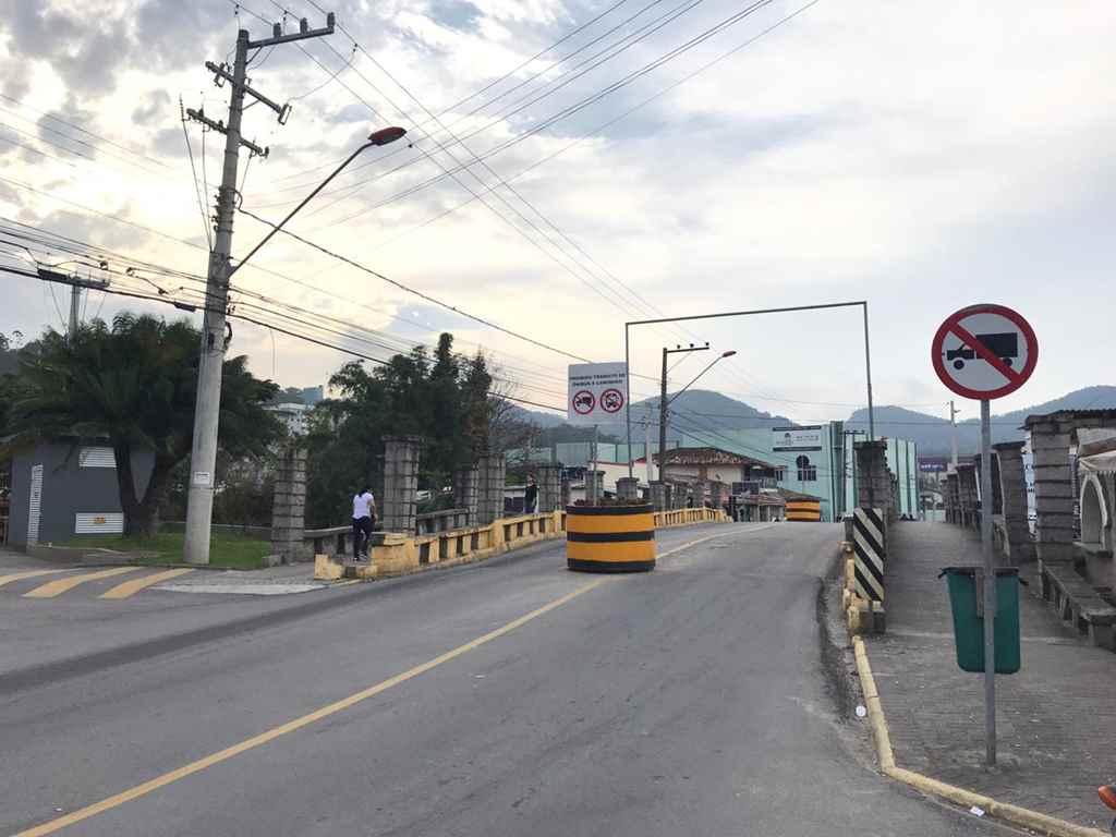 Bairro Centro terá modificações no trânsito nesta segunda-feira (05/08)