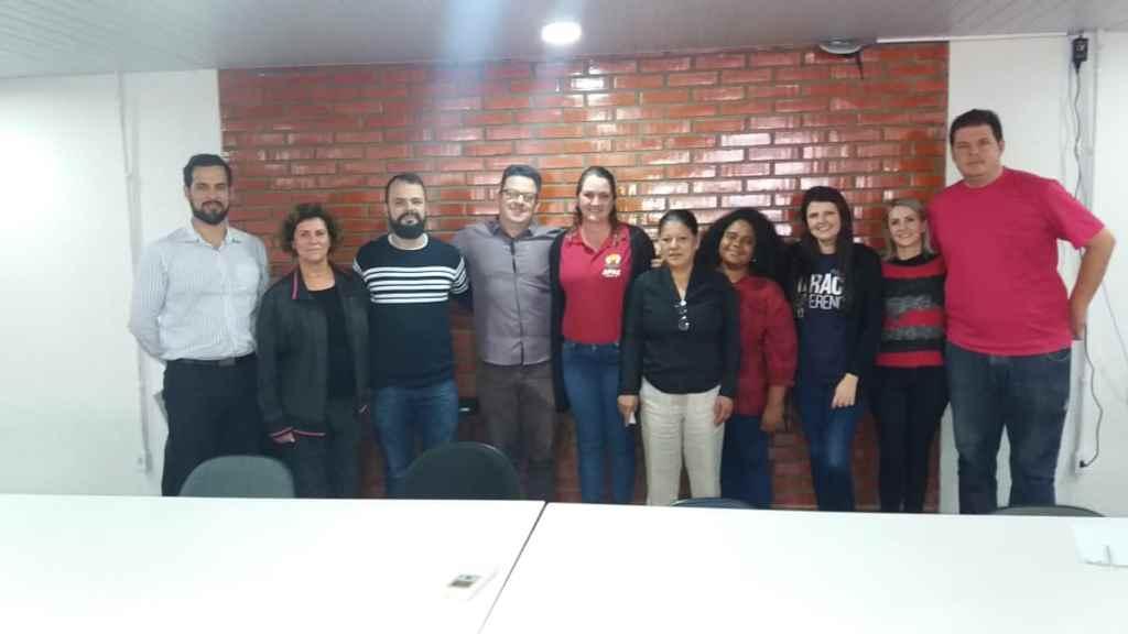 CMDCA elege nova diretoria em Itapema