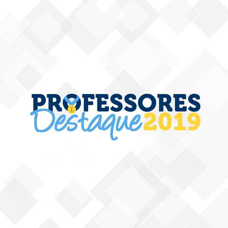Educação abre inscrições para o Concurso Professores Destaque 2019
