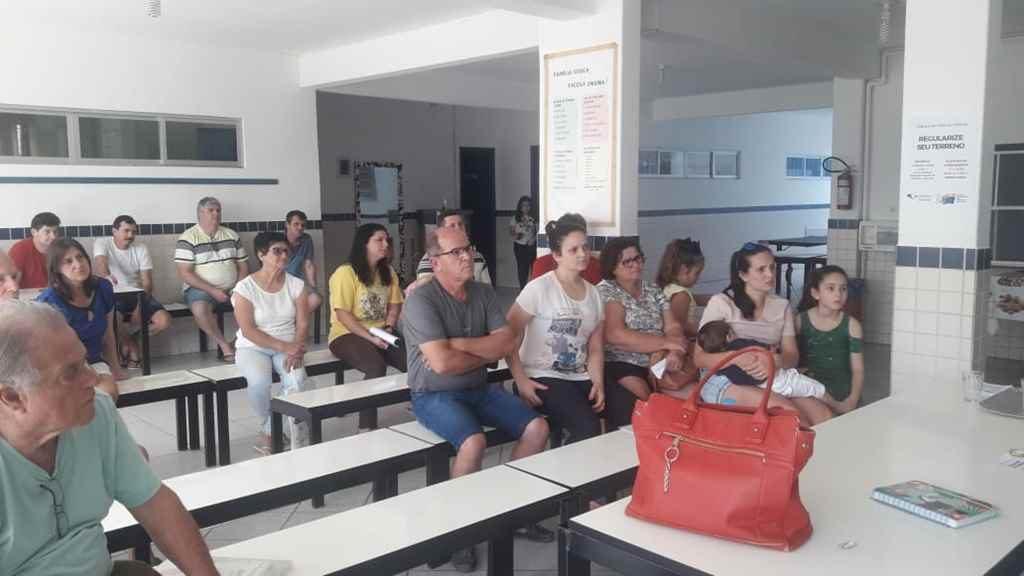 Moradores do Bairro Tabuleiro podem participar do Programa de Regularização Fundiária