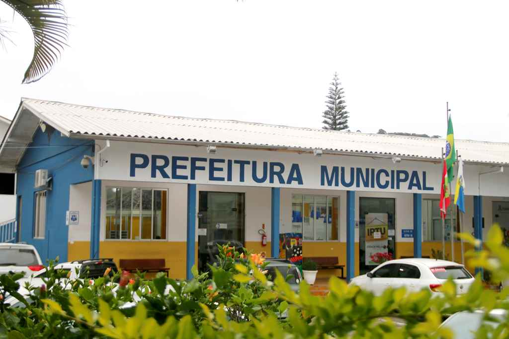 Prefeitura de Itapema lança processo seletivo para contratação temporária