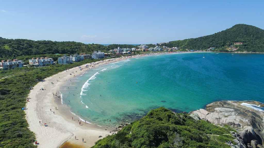 BOMBINHAS - Mariscal e Quatro Ilhas conquistam Selo da Bandeira Azul
