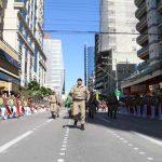 Desfile Cívico vai marcar Dia da Independência em Itapema