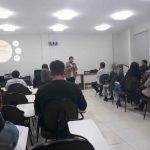 Entidades participam de pré-conferência de assistência social