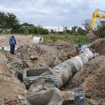PORTO BELO - Iniciam obras de pavimentação da João Manoel Jaques