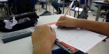 BOMBINHAS - Edital estabelece diretrizes para matrícula e rematrícula - Foto: Manuel Caetano