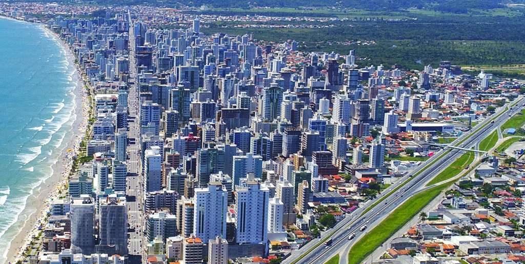 Itapema tem o maior índice de geração de emprego de Santa Catarina nos últimos doze meses