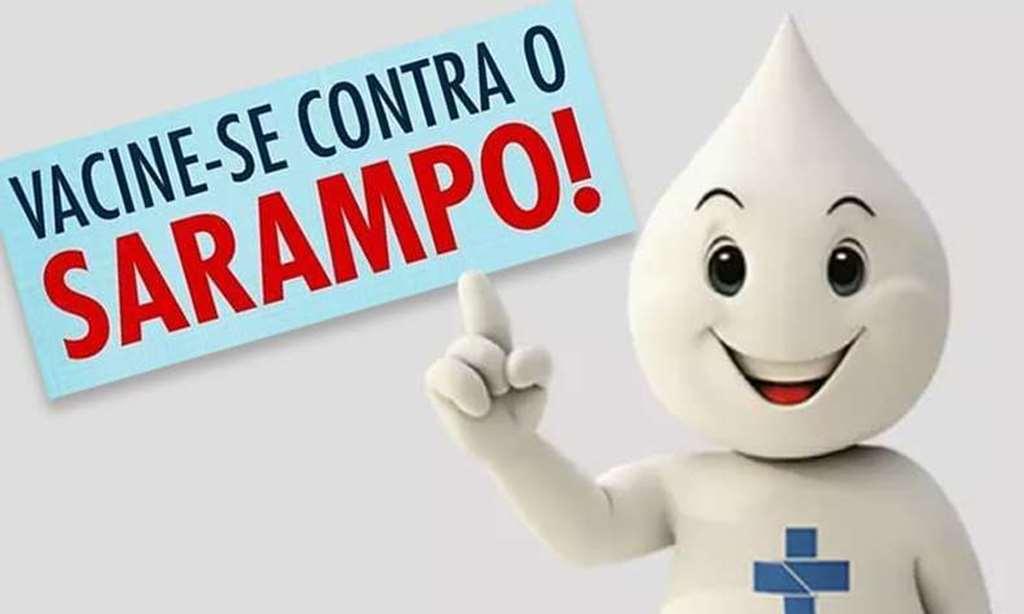 PORTO BELO - Porto Belo terá Dia D contra o sarampo e o câncer de mama