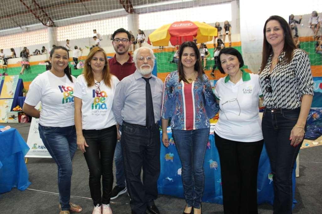 Itapema participa da mostra Educando o Olhar para o Turismo