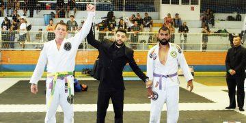 PORTO BELO - Porto Belo tem medalhistas no mundial de Jiu-Jitsu - Foto: Organização do evento.