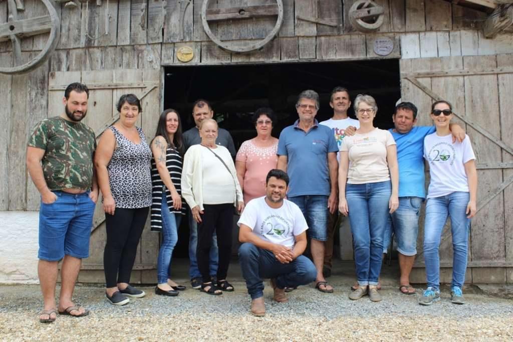 Projeto de implantação do Ecoturismo segue em Itapema