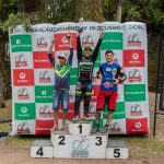 Thiago Custódio e Raphael Konig vencem na Final do Ranking Catarinense de Downhill