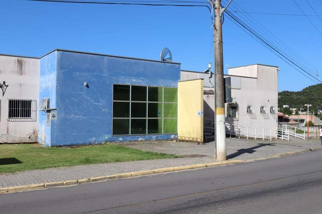 Atendimento da UBS Ilhota é transferido para Escola Luiz Francisco Vieira