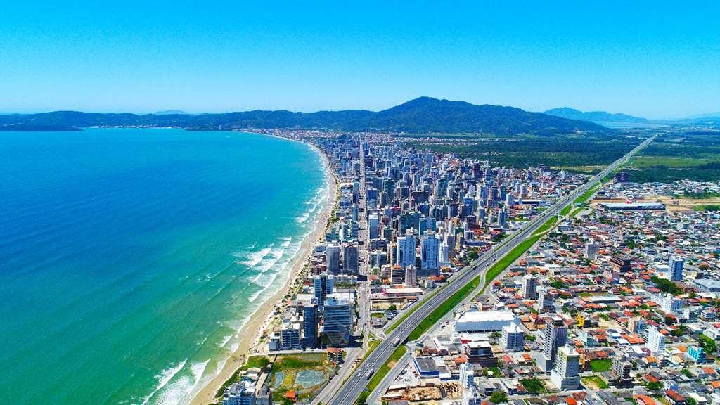 Itapema sobe no Índice de Gestão Fiscal dos Municípios Brasileiros da Firjan
