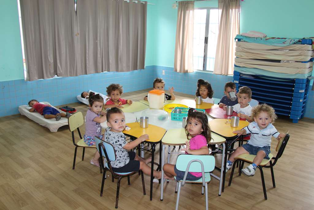 PORTO BELO - Porto Belo abre Unidades Escolares para creche de verão