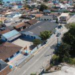 PORTO BELO - Porto Belo inicia reforma do NDI Clube do Cebolinha
