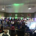 PORTO BELO - Porto Belo recebe IV Encontro Internacional de Orquestras Jovens