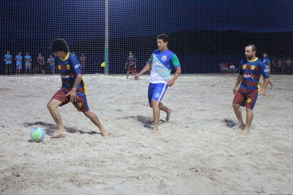 PORTO BELO - Últimos dias de inscrições para o campeonato de Praia de Porto Belo