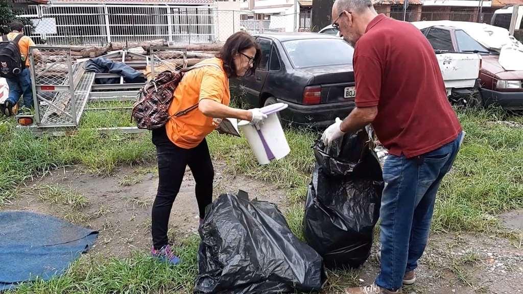 Programa de Controle a Dengue segue com ações em Itapema
