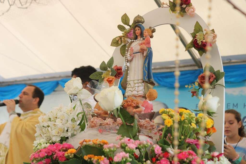 Cultura e fé marcam Festa em honra a Nossa Senhora dos Navegantes