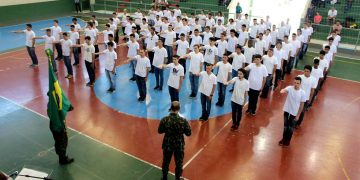PORTO BELO - Está aberto o prazo para o Alistamento Militar