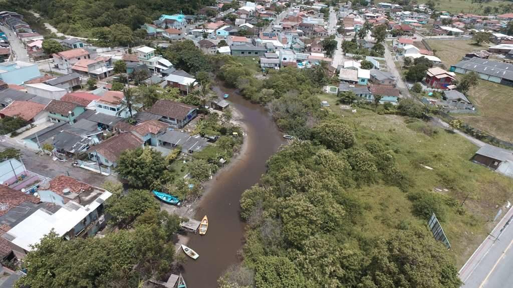 PORTO BELO – Porto Belo inicia PRAD do Rio Perequezinho nesta segunda-feira