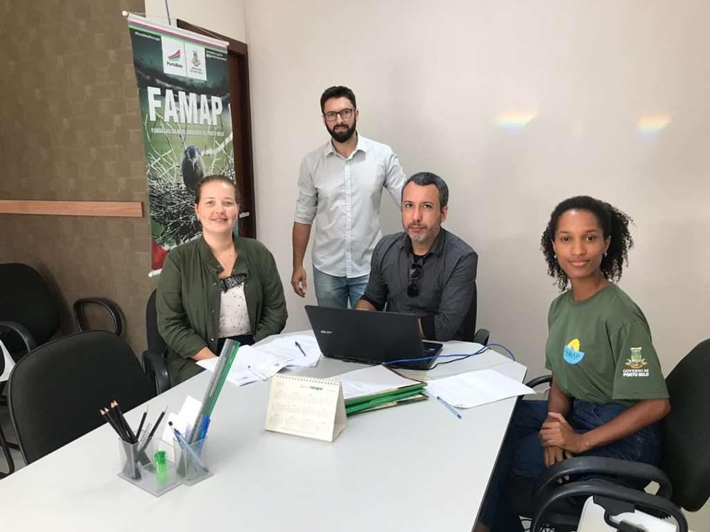 PORTO BELO – Porto Belo realiza Audiências Conciliatórias para Infrações Ambientais