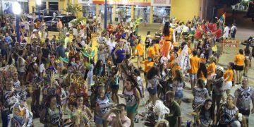 PORTO BELO - Porto Belo terá cinco noites de Carnaval